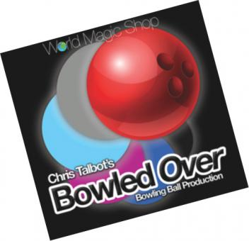 Bowled Over von Christopher Talbot