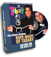 Tabary Award Winning Rope