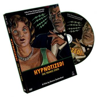 Hypnotized - The Trance State von Donna Zuckerbrot