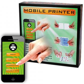 Mobile Printer von Joker Magic