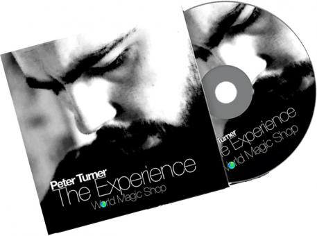 The Experience von Peter Turner
